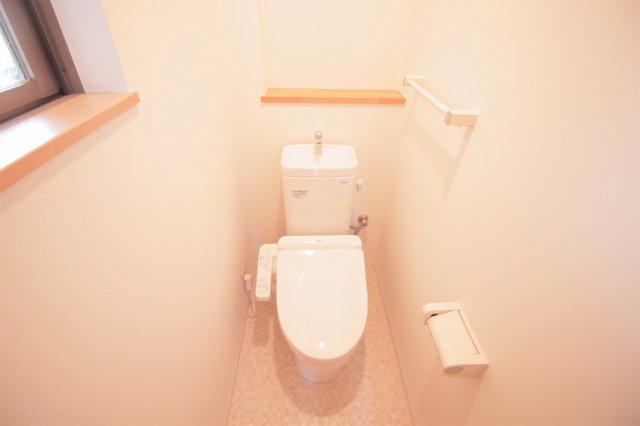 【トイレ】大阪市西成区岸里東2丁目
