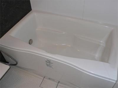 【浴室】コンセール
