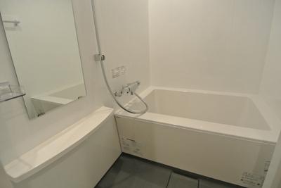 【浴室】エスライズ西本町