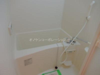 【浴室】ルナフィット