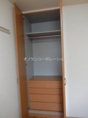 【収納】ルナフィット