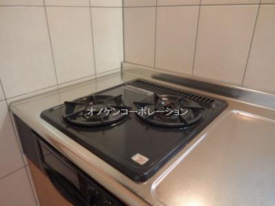 【キッチン】ルナフィット