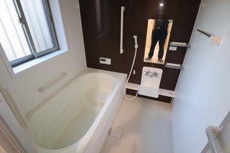 【浴室】市原市八幡北町 中古戸建