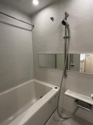 【浴室】フレンシア南品川