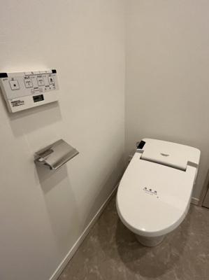【トイレ】フレンシア南品川