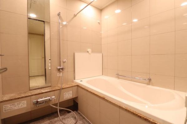 【浴室】1618浴槽の浴室です!