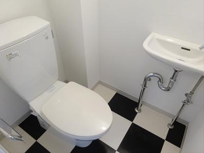 【トイレ】SS-D