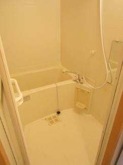 【浴室】I's Villa Annex