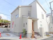泉佐野市鶴原2期4号棟 新築戸建の画像
