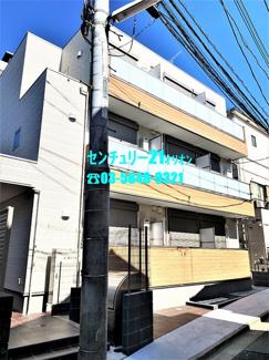 【外観】ゾンターク富士見台(フジミダイ)