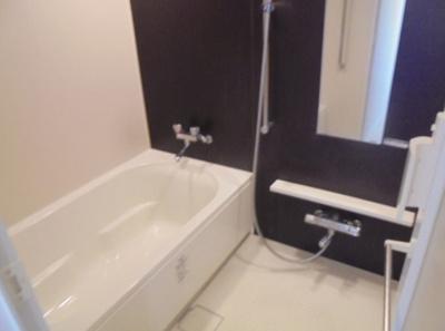 【浴室】ライオンズ豊見城セントマークスタワー