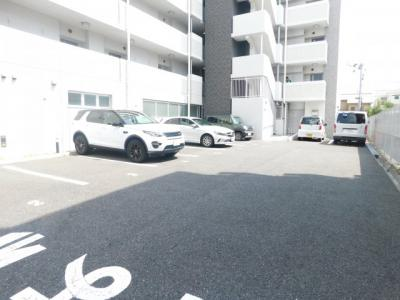 【駐車場】垂水川原ミオ