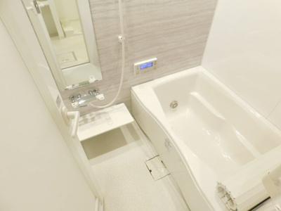 【浴室】垂水川原ミオ