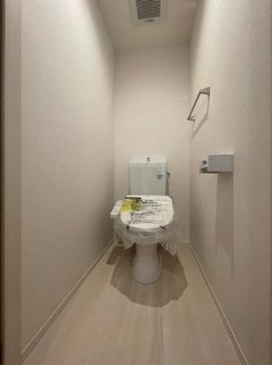 【トイレ】クローバー富士1号館