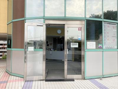 【その他共用部分】ライブシティ神戸緑園都市11号棟