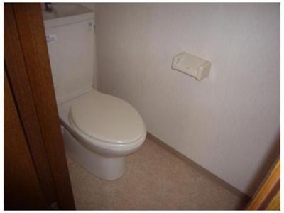 【トイレ】レスポアール紺屋