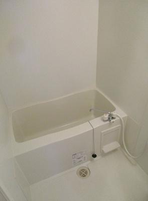 【浴室】木津ハイツ