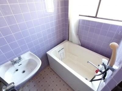【浴室】黒田ビル