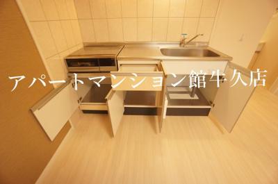 【キッチン】ココペリ