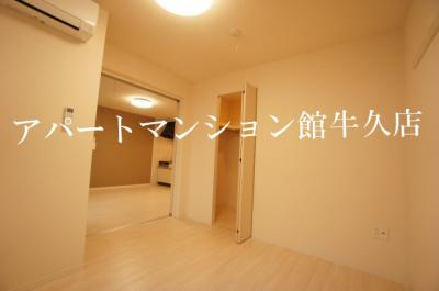 【洋室】ココペリ