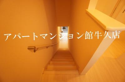 【玄関】ココペリ