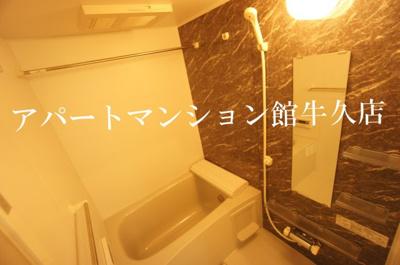 【浴室】ココペリ