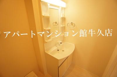 【独立洗面台】ココペリ