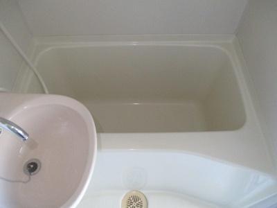 【浴室】アカツキハイデンス