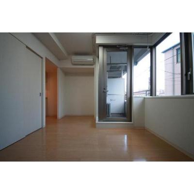 【洋室】La casa di juno
