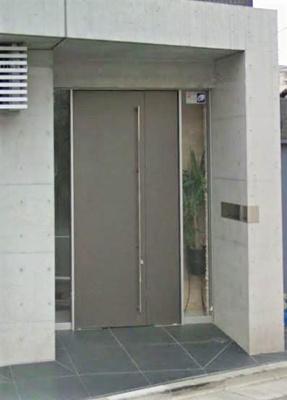 【エントランス】La casa di juno