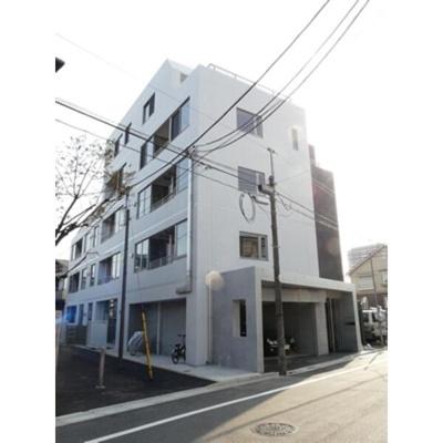 【外観】La casa di juno