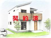 ラルジュ高槻昭和台新築戸建(B号地)の画像