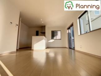 【外観】御殿場市上町 新築戸建 全3棟 (1号棟)