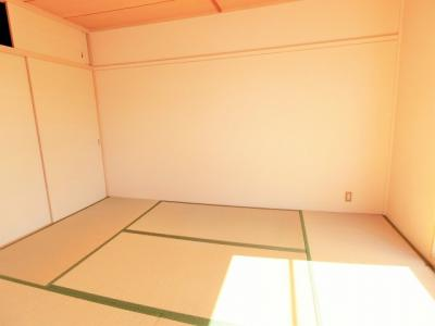 【和室】フラット・さんぽ