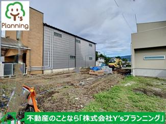 【外観】御殿場市上町 新築戸建 全3棟 (2号棟)