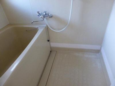 【浴室】サンシティロッキーⅡ