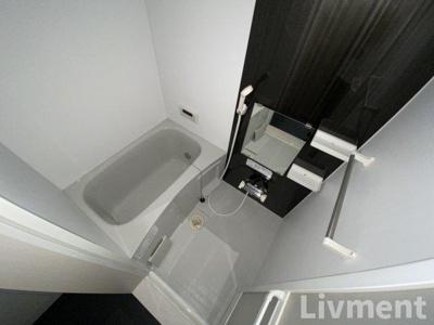 【浴室】T.A西子飼町 A棟