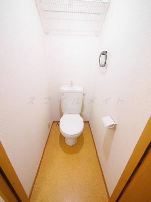 【トイレ】セティオ2番館