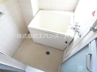 【浴室】第25大協ビル