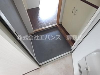 【キッチン】第25大協ビル