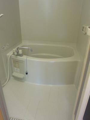【浴室】コーポソレジオ