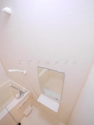 【浴室】グレイスガーデン すずらん