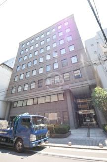岩田東急ビル 外観