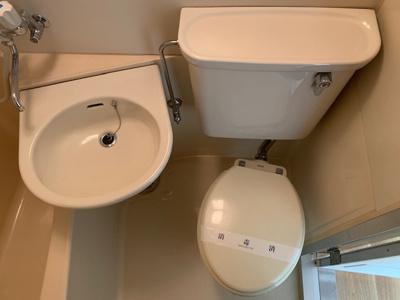 【トイレ】ハイネスロワイヤル