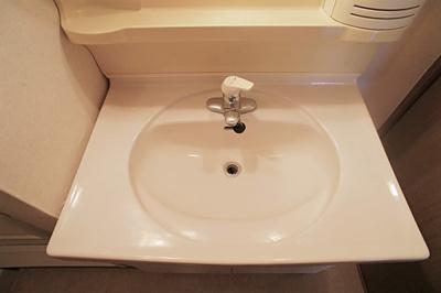 【独立洗面台】ルートホワイトⅡ
