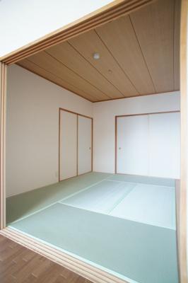 【和室】ルートホワイトⅡ