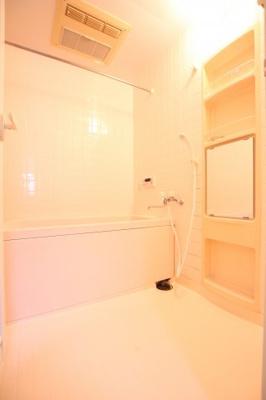 【浴室】グランディア ミ・アモーレ桃山台