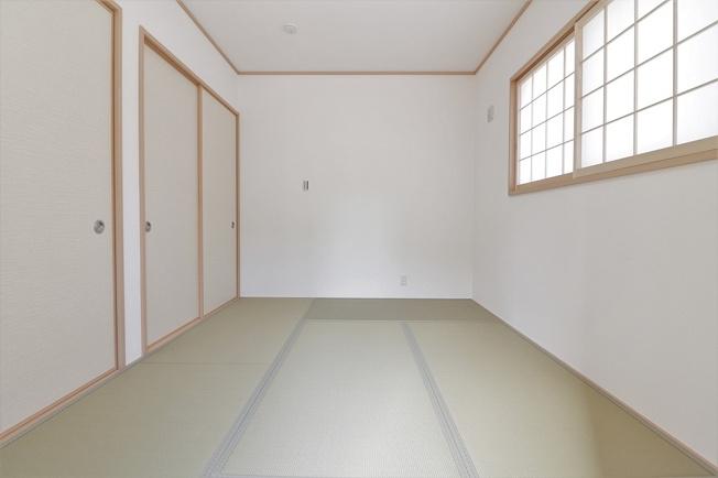 【和室】神戸市北区山田町小部字一ツ鍬山
