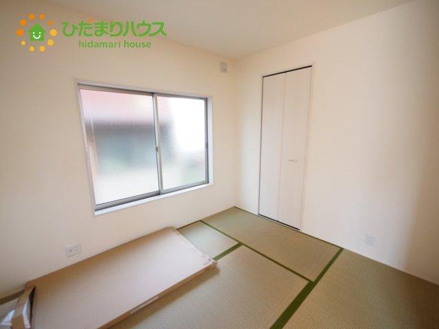 【その他】石岡市若松2期 新築戸建