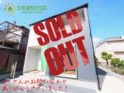 石岡市若松2期 新築戸建の画像
